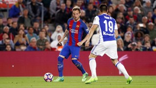 Ivan Rakitic: We believe in ourselves 100 per cent