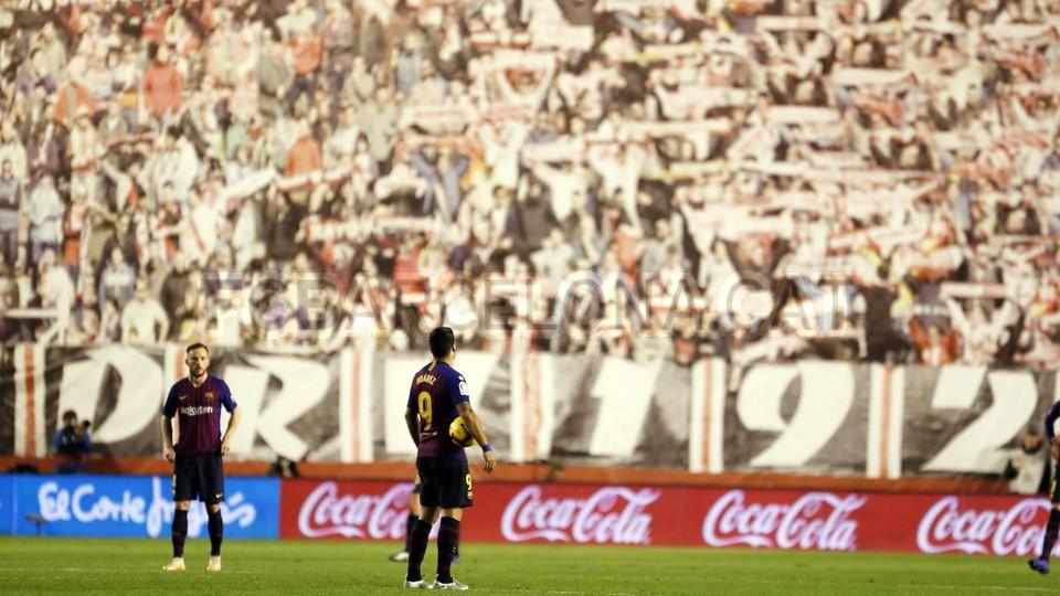 صور مباراة : رايو فاليكانو - برشلونة 2-3 ( 03-11-2018 )  102064001