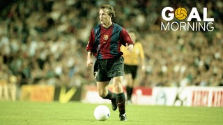 Goal Morning: Happy birthday to 'Bolo' Zenden!