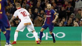 FC Barcelona 2 - Alabès 1 (1 minut)