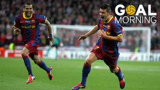 Goal Morning: 6 years ago today Barça won their fourth Champions League title at Wembley