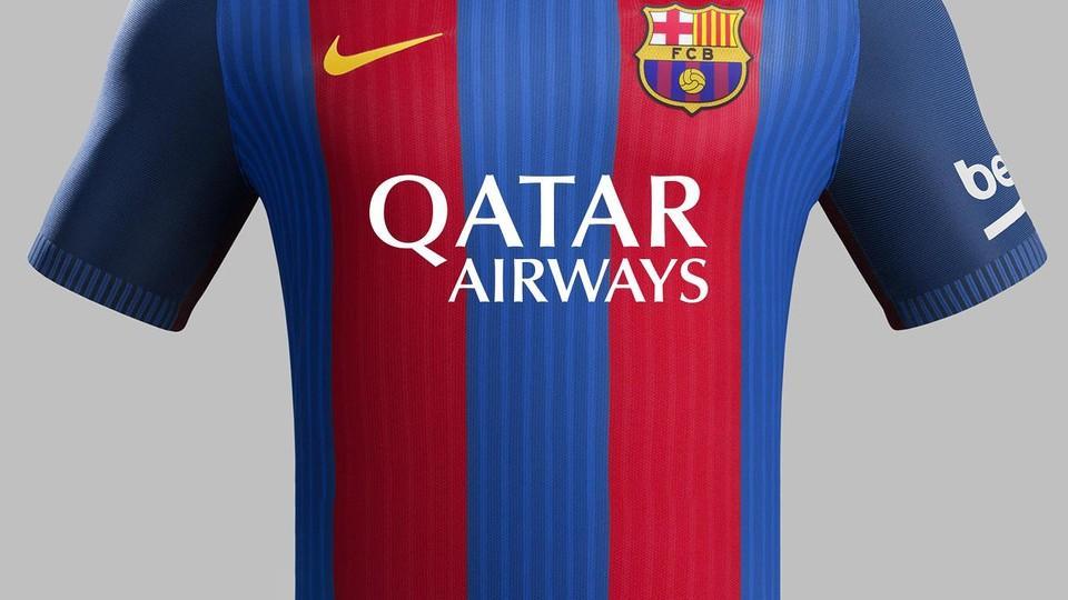 fc barcelona sponsor