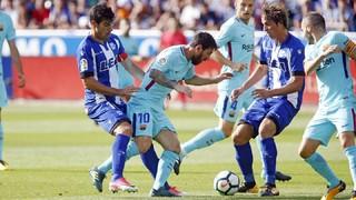 Els millors detalls tècnics de la temporada 2017/18