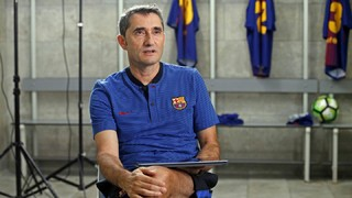 Athletic v Barça: Valverde's memory test