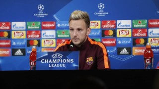 Ivan Rakitic: Juventus one of the best in Europe