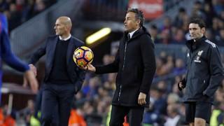 Vídeo musical FC Barcelona 1 - Reial Madrid 1