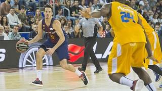 FC Barcelona Lassa 93 - UCAM Murcia 97 (ACB)