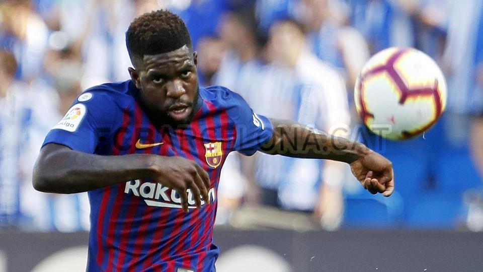 صور مباراة : ريال سوسيداد - برشلونة 1-2 ( 15-09-2018 ) 98623878