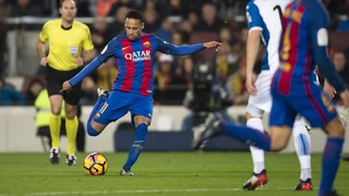 The short trip up the road to Cornellà-El Prat is a huge must-win encounter for Luis Enrique and his team. The game kicks off at 8.45pm CET on Saturday and here's a run-down of the key pre-game info