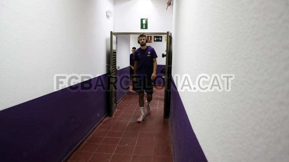صور مباراة : بلد الوليد - برشلونة 0-1 ( 25-08-2018 )  96768395