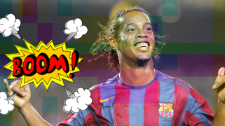Oh, snap! 5 Ronaldinho goals that'll leave you agape!