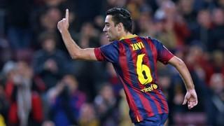 Xavi Hernández, ADN Barça