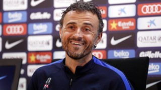Luis Enrique says Iniesta is a doubt for Espanyol game