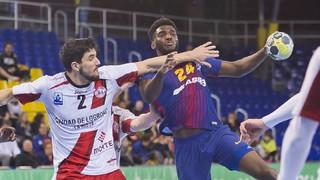 At. Valladolid 29 - Barça Lassa 30 (Liga)