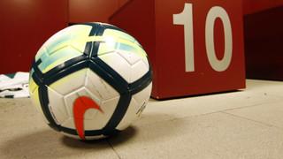 Les víctimes de l'argentí són l'Arsenal, el València, l'Espanyol, l'Osasuna i l'Eibar, a banda del Bayer Leverkusen, que va rebre cinc gols del '10' en un mateix partit