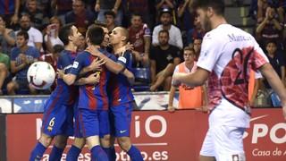 FC Barcelona Lassa 5 ElPozo Múrcia 1 (Play-off LNFS)