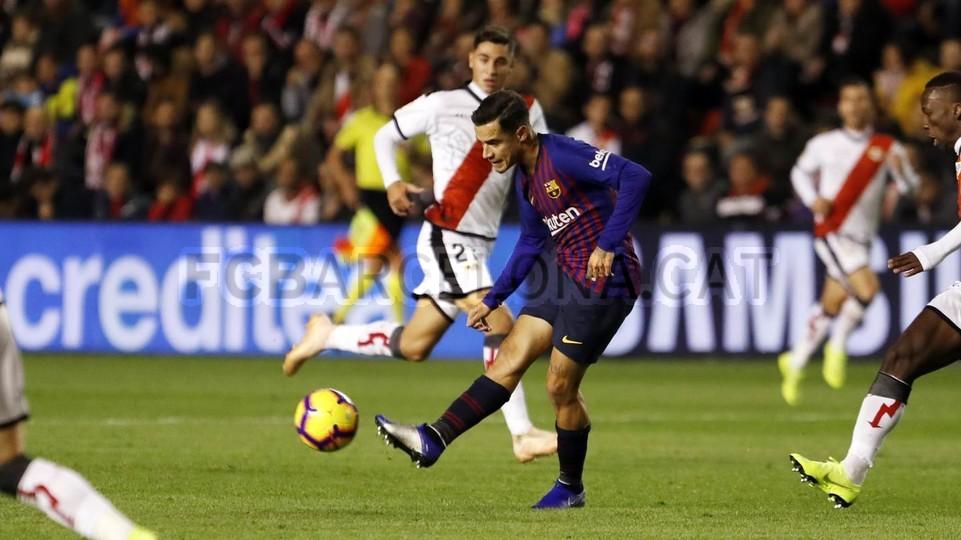 صور مباراة : رايو فاليكانو - برشلونة 2-3 ( 03-11-2018 )  102033040