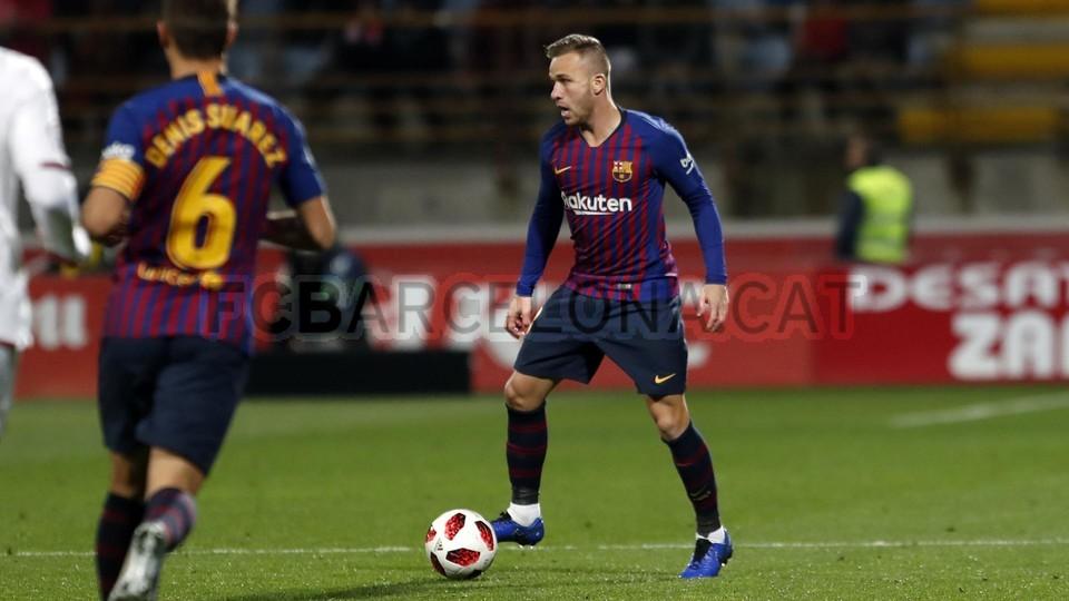 صور مباراة : كولتورال ليونيسا - برشلونة 0-1 ( 31-10-2018 ) كأس ملك إسبانيا 101926800