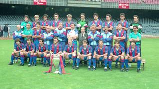 Valorem la repercussió de l'equip del Johan Cruyff a la història del FC Barcelona i el món del futbol