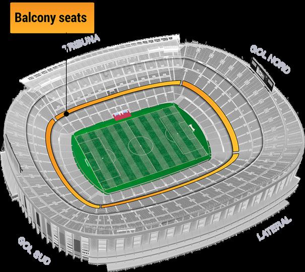 vip football season ticket - 2018/2019 | fc barcelona - fc barcelona