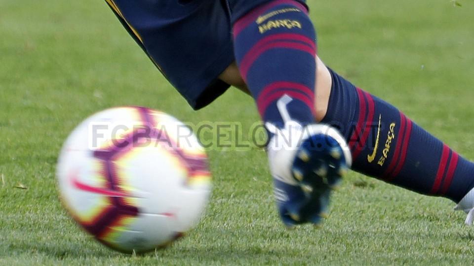 صور مباراة : ريال سوسيداد - برشلونة 1-2 ( 15-09-2018 ) 98623890