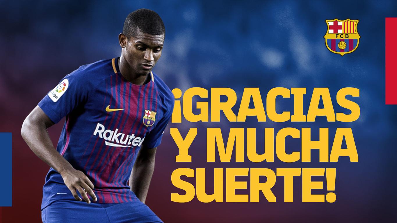 O FC Barcelona chegou a um acordo com o US Sassuolo, que vai pagar 6 milhões de euros pelo zagueiro brasileiro. Saiba mais!