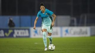Tacuense 1 - FC Barcelona 2 (Liga)