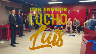 El documental defintiu sobre Lucho