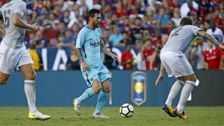 Lo mejor de Leo Messi en la Gira Americana