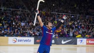 FC Barcelona Lassa 6 - Reus 0 (OK Liga)