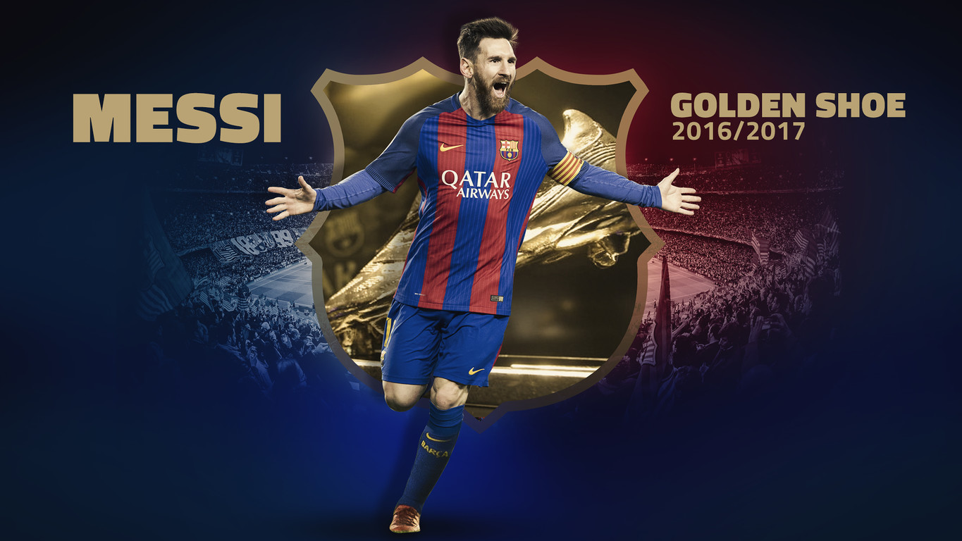 A detailed visual look at the Argentinian's 37 La Liga goals this season, which gave him his fourth career Golden Shoe as the top scorer in Europe's domestic leagues
