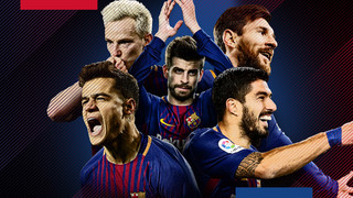 Road to… The 2018 Copa del Rey Final