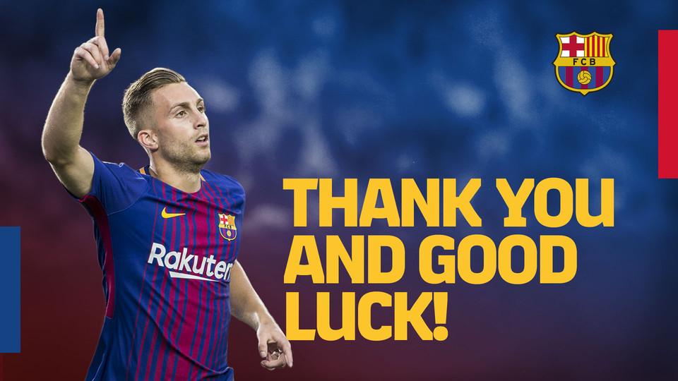 FC Barcelona Lepas Satu Pemain ke Klub Liga Inggris