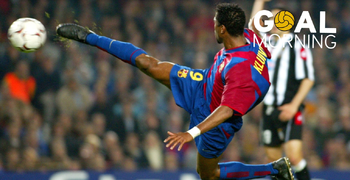 GOAL MORNING!!! PatrickKluivert scored this goal 15 years ago!