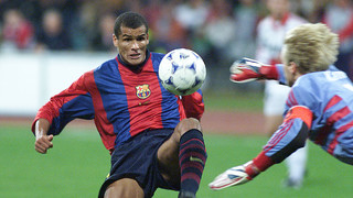 Goal Morning: Rivaldo vs Las Palmas!