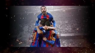 Descobreix el guanyador del gol del mes de febrer