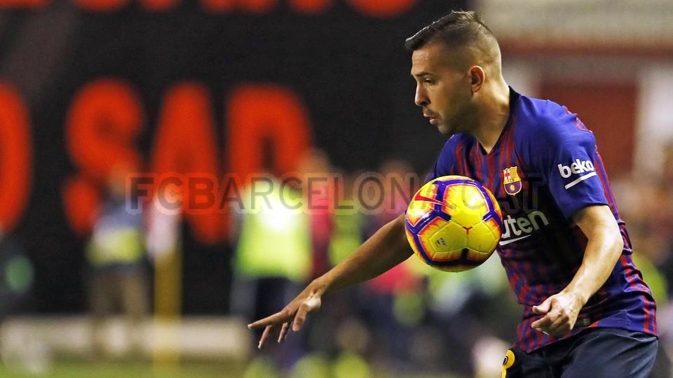 صور مباراة : رايو فاليكانو - برشلونة 2-3 ( 03-11-2018 )  102064025