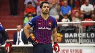Liceo - Barça Lassa: ¡Debut con victoria en la OK Liga! (4-5)