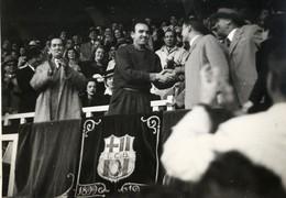 Photo of Enrique Fernández