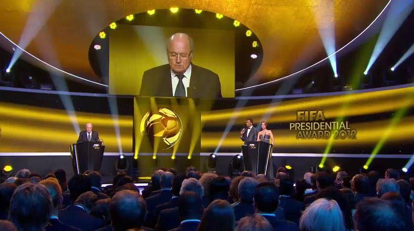 Enjoy All The Information About The Fifa Ballon Dor Gala In Zurich
