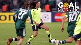 Goal Morning! Amazing free kick by Motta!