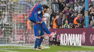 FC Barcelona 4 - Vila-real 1 (3 minuts)
