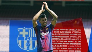The latest addition to the squad highlights his commitment to Barça, assuring that 'I am ready to play here'