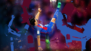 Five of the most spectacular moments in Barça's history