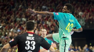 Telekom Veszprém 34 – FC Barcelona Lassa 30