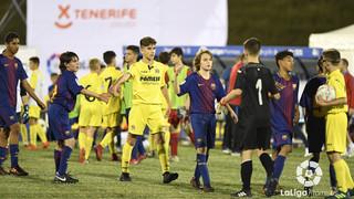 Infantil B 0 - Villarreal 1 (LaLiga Promises)