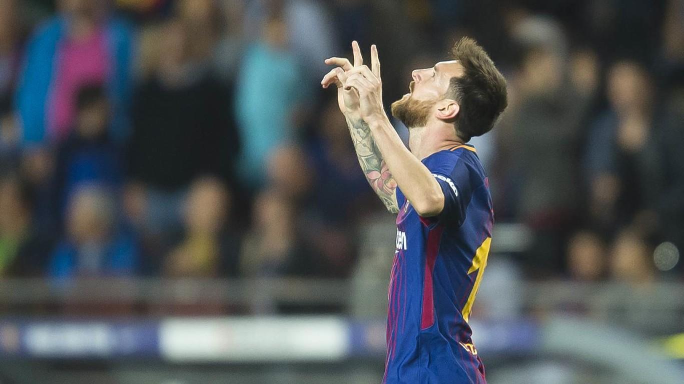 Le Barça affronte les Basques à l'occasion de la 5ème journée. Sans Dembélé, blessé, mais en pleine confiance suite aux 4 victoires remportées pour ses débuts en Liga 2017/18