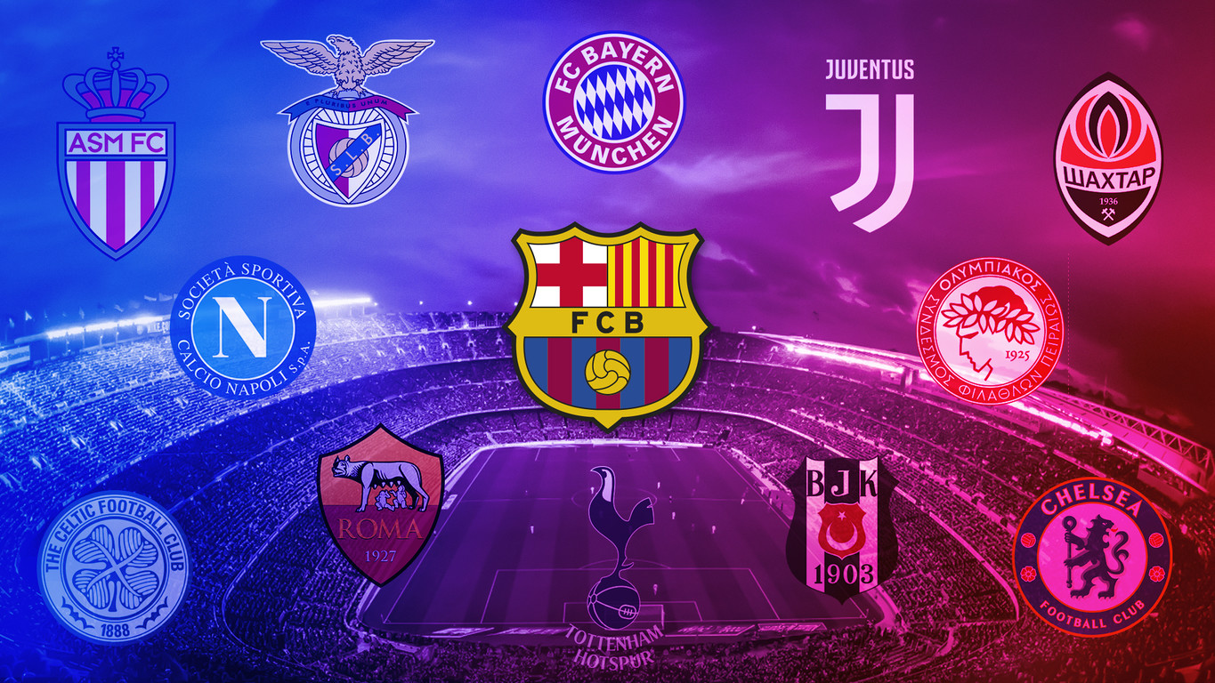 Pick who you think will be in FC Barcelona's group ahead of Thursday's Champions League draw in Monaco Pick who you think will be in FC Barcelona's grou ahead of Thursday's Champions League draw in Monaco Pick who you think will be in FC Barcelona's grou ahead of Thursday's Champions League draw in Monaco Pick who you think will be in FC Barcelona's grou ahead of Thursday's Champions League draw in Monaco Pick who you think will be in FC Barcelona's grou ahead of Thursday's Champions League draw in Monaco