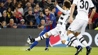 A musical look at FC Barcelona v Borussia M. in the Champions League