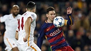 Mari melihat kembali aksi-aksi terbaik dan gol yang tercipta antara tim Katalan dan Italia ini saat keduanya berada di Liga Champions dan juga Trofi Joan Gamper di Agustus 2015